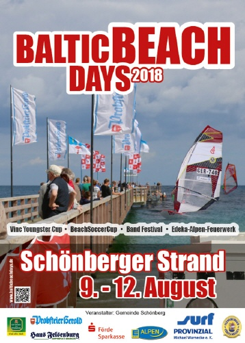 Baltic Beach Days 2018