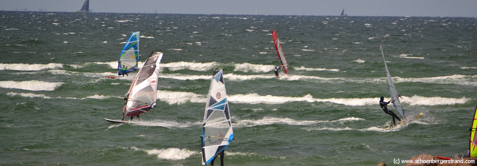 Baltic Beach Days GWA Windsurfcup