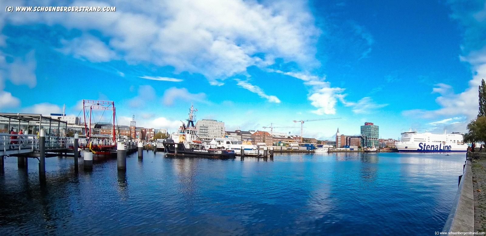Hafen color oslo line webcam Webcam Oslo