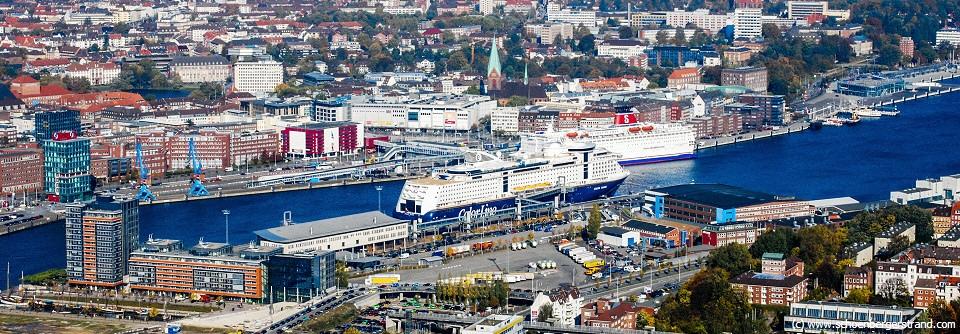 Oslo color line hafen webcam Webcam oslo